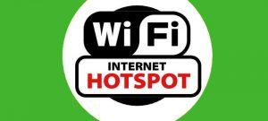 Im gesmaten Seminarhaus bieten wir einen kostenlosen HiSpeed Internetzugang